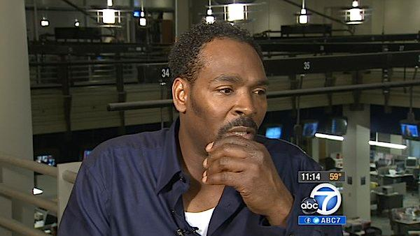 On the 20th anniversary of the L.A. riots, Rodney King, seen here in this photo from April 2012, looks back on the beating and verdict that set off the civil unrest.