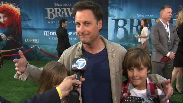 Chris Harrison talks what's to come on 'Bachelorette' (Spoilers)