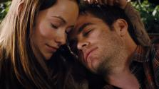 Olivia Wilde and Chris Pine appear in a scene from the 2012 film People Like Us. - Provided courtesy of none / Walt Disney Studios Motion Pictures