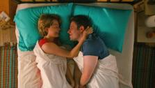 Michelle Williams and Seth Rogen appear in a scene from the 2012 film Take This Waltz. - Provided courtesy of none / Magnolia Pictures