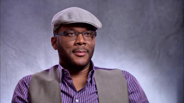 Tyler Perry talks new 'Madea' movie