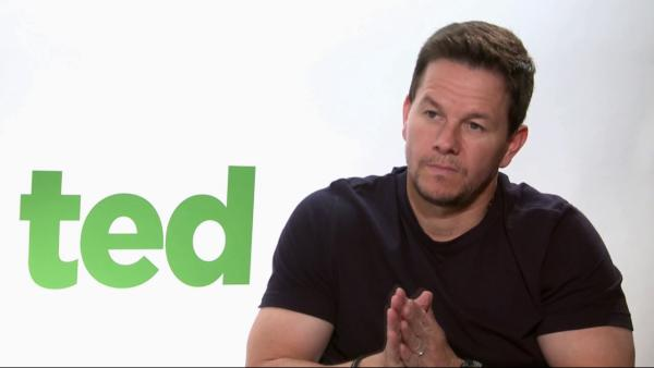 Mark Wahlberg's dream: To play for Boston Celtics