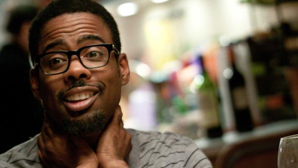Chris Rock appears in a scene from the 2012 movie 2 Days In New York. - Provided courtesy of Magnolia Pictures