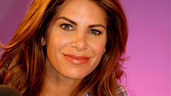Jillian Michaels appears in a photo posted on her official Facebook page on March 3, 2012. - Provided courtesy of Facebook.com/jillianmichaels