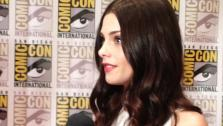Twilight actress Ashley Greene appears in a photo at San Diego Comic-Con on Thursday, July 12, 2012. - Provided courtesy of OTRC