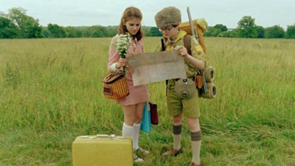 'Moonrise Kingdom,' 'Ice Age' - movie reviews