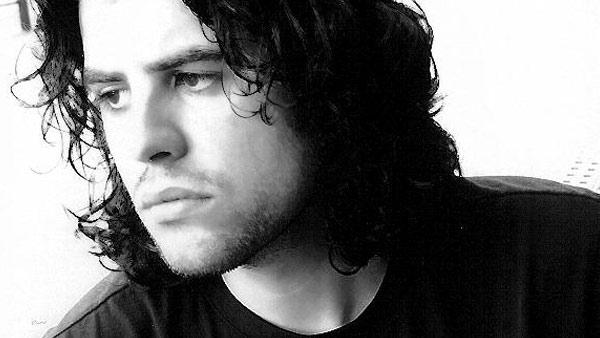 Sage Stallone appears in a 2007 photo posted on his official MySpace profile. - Provided courtesy of Myspace.com/sagestallone