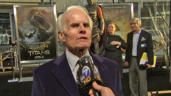 Richard Zanuck, the famed film producer who won the best picture Oscar for 'Driving Miss Daisy,' has died at 77. His publicist says Zanuck, who is seen here in an undated file photo, died Friday, July 13, 2012 following a heart attack.
