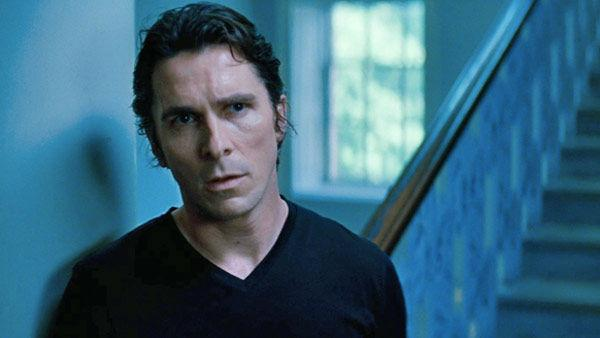 Christian Bale talks realism in 'Dark Knight'