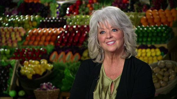 Paula Deen: 'MasterChef's Gordon Ramsay is a nice guy