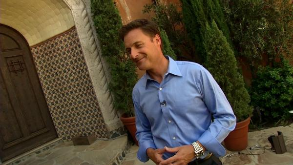 Chris Harrison talks 'Bachelor Pad' season 3