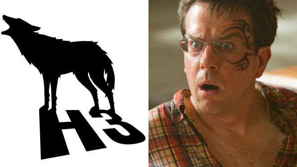 Promotional art for The Hangover 3. / Ed Helms appears in a still from their 2011 film, The Hangover Part II. - Provided courtesy of Legendary Pictures / Warner Bros. Pictures