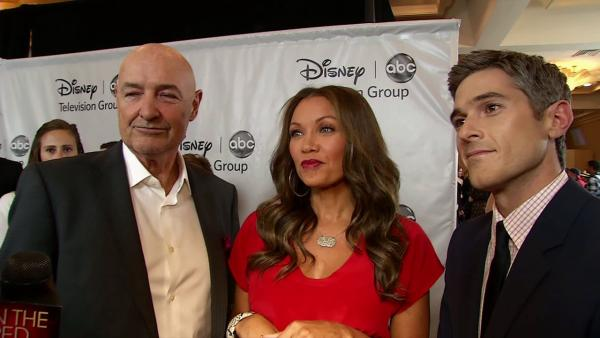 OTRC: Vanessa Williams talks '666 Park Avenue'
