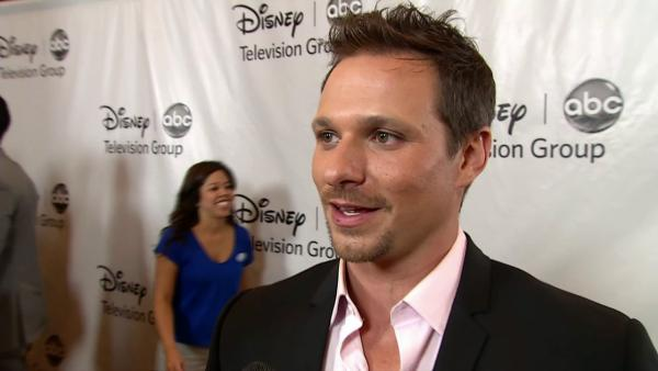 Drew Lachey talks 'Dancing with the Stars'