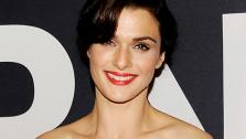 Actress Rachel Weisz attends the world premiere of The Bourne Legacy at the Ziegfeld Theatre on Monday July 30, 2012 in New York. - Provided courtesy of AP / Evan Agostini