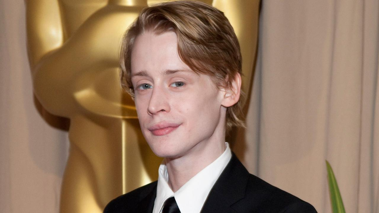 Macaulay Culkin arrives at the 82nd Annual Academy Awards at the Kodak Theatre in Hollywood, CA, on Sunday, March 7, 2010.