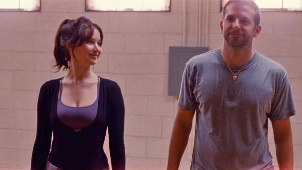 Watch the second trailer for 'Silver Linings Playbook'