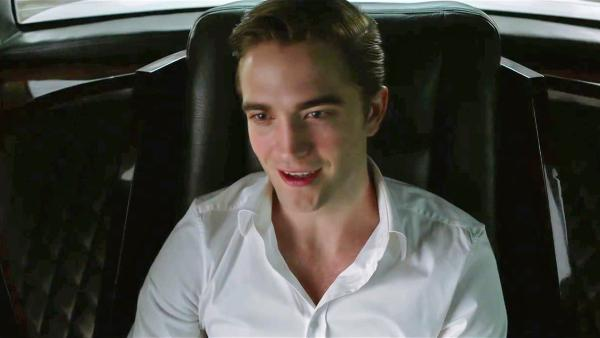 Watch Robert Pattinson in the trailer for 'Cosmopolis'