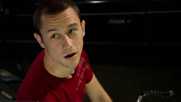 'Premium Rush' trailer, with Joseph Gordon-Levitt
