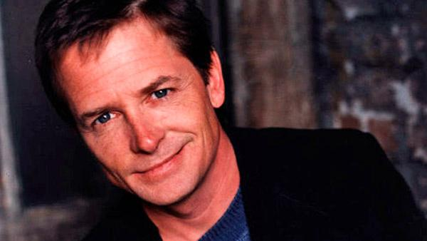 Michael J. Fox  appears in an undated promotional photo provided by NBC. - Provided courtesy of NBC