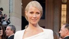 Gwyneth Paltrow arrives at the 84th Annual Academy Awards in Hollywood, CA on February 26, 2012. - Provided courtesy of Matt Petit / A.M.P.A.S.