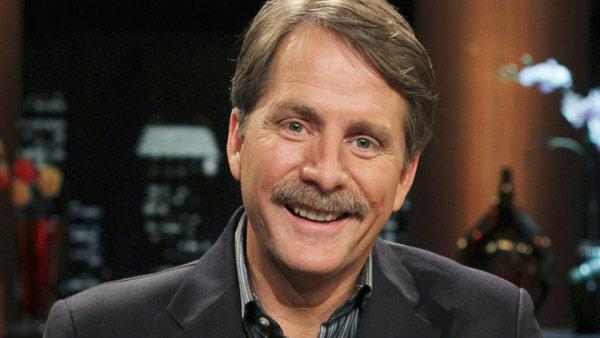 Jeff Foxworthy appears in still from ABC's 'Shark Tank.'