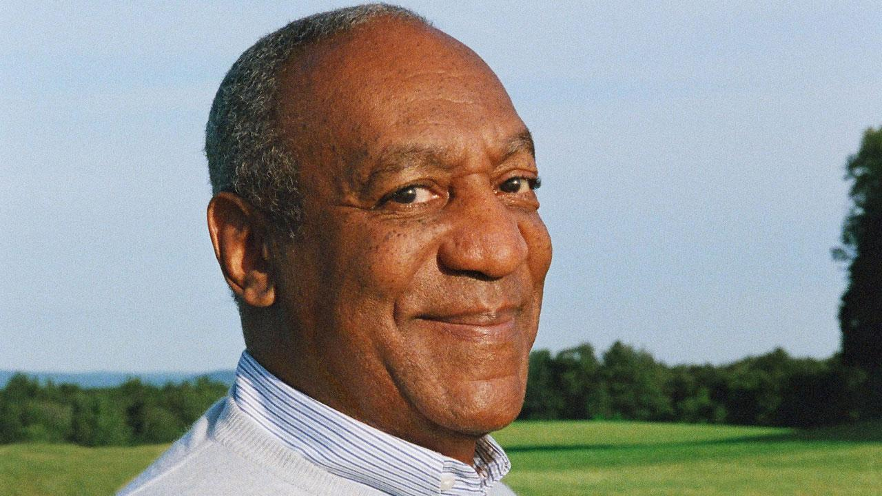 Bill Cosby appears in an a photo posted on his official Facebook page in July 2009.