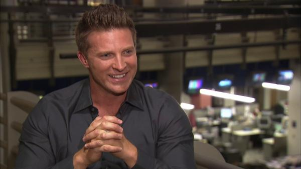 Steve Burton: Why I'm moving to Tennessee