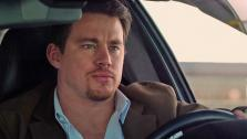 Channing Tatum appears in a still from 10 Years. - Provided courtesy of none / Anchor Bay Entertainment