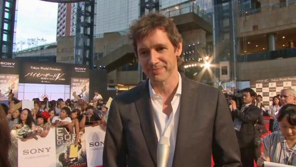 Paul W.S. Anderson talks about 'Resident Evil: Retribution'