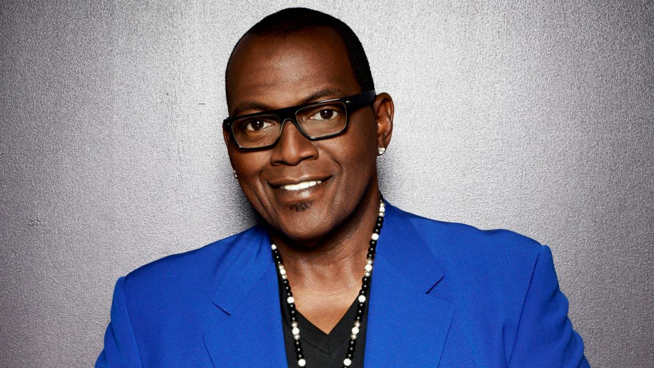 Randy Jackson appears in a 2011 promotional photo for American Idol.FOX / Warwick Saint