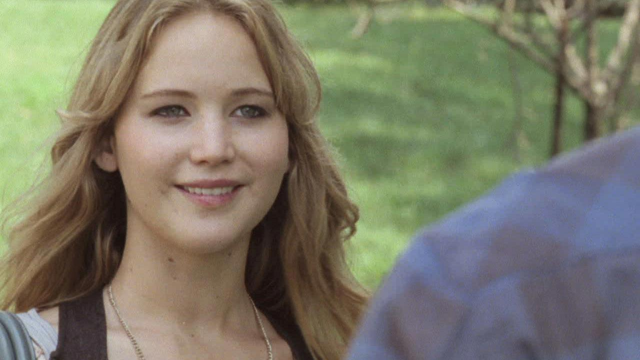 Jennifer Lawrence appears in a scene from the 2012 film House at the End of the Street.Realitivity Media