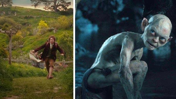 'The Hobbit: An Unexpected Journey' - new trailer