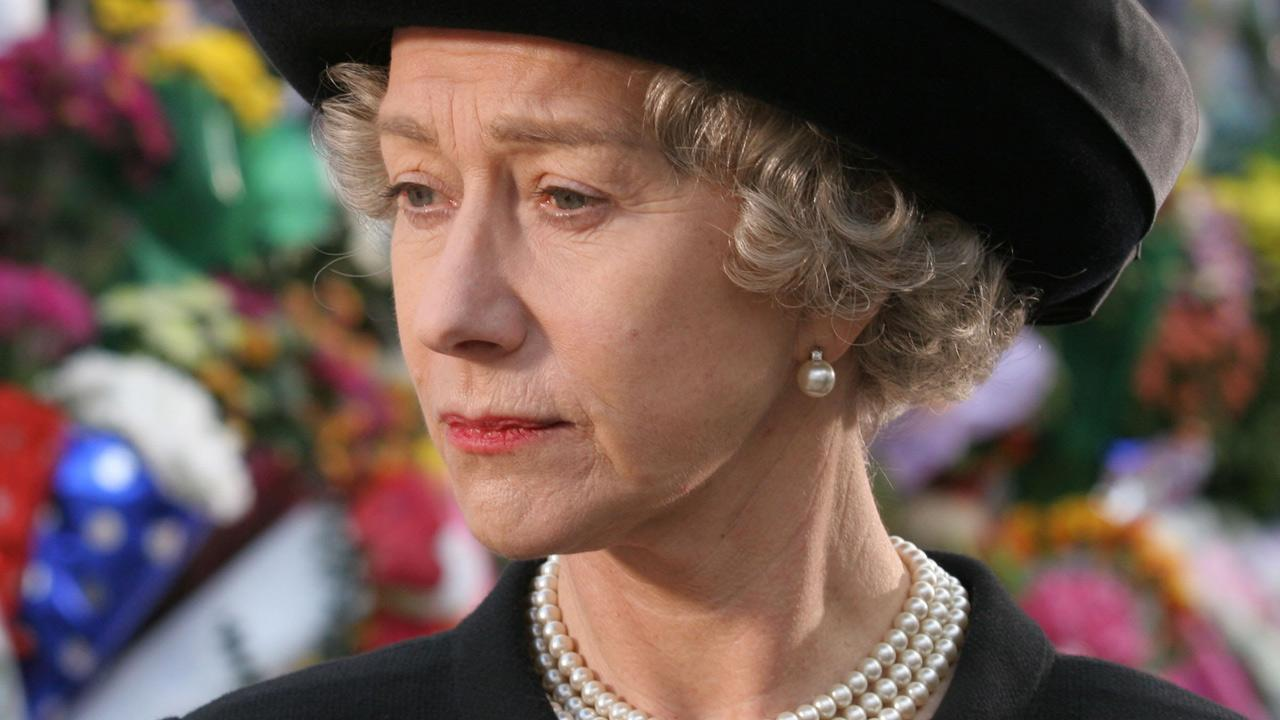 Helen Mirren appears in a still from the 2006 film, The Queen.