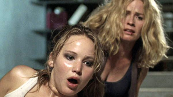 Jennifer Lawrence and Elisabeth Shue appear in a still from the 2012 film, House at the End of the Street. - Provided courtesy of Relativity Media