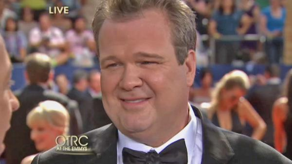 Eric Stonestreet wants 'Modern Family' 3-peat