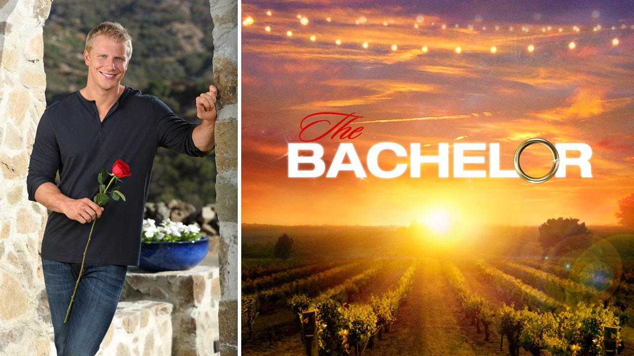 Sean Lowe, star of the 17th season of The Bachelor, appears in a publicity photo provided by ABC in 2012.