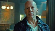 Bruce Willis appears in a scene for the 2013 film, A Good Day to Die Hard. - Provided courtesy of 20th Century Fox
