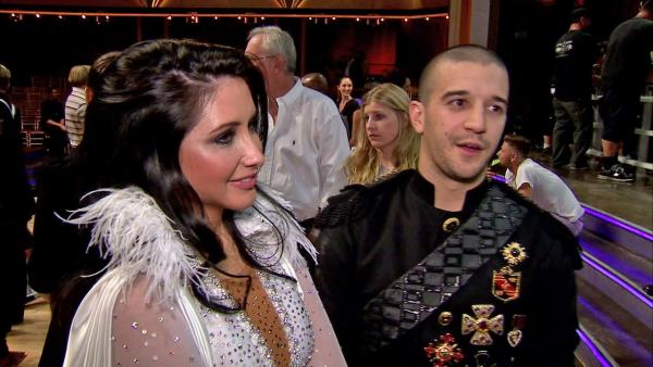 Bristol Palin talks 'DWTS' double elimination