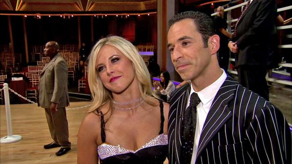 Helio Castroneves talks 'DWTS' double elimination