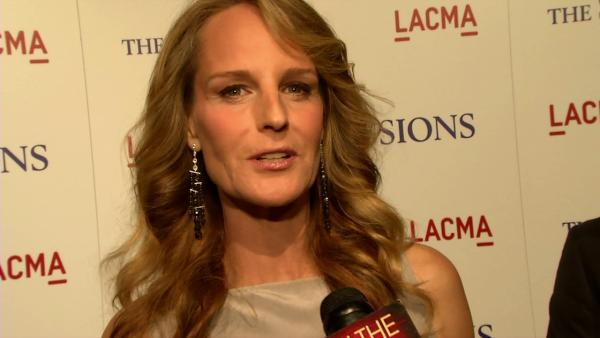 Helen Hunt talks her 'sex-surrogate' role in 'The Sessions'