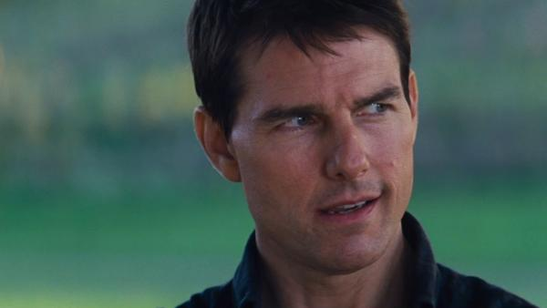 Tom Cruise stars in 'Jack Reacher' - NEW trailer