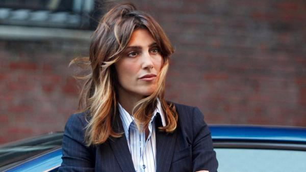 Jennifer Espostio appears in an undated still from Blue Bloods. - Provided courtesy of CBS