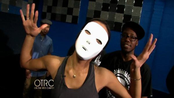 Jabbawockeez teach dance steps in new DVD