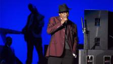 Bobby Brown performs with New Edition on June 30, 2012. - Provided courtesy of flickr.com/photos/infinite-ink/