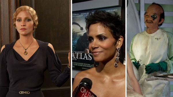 Halle Berry on how 'Cloud Atlas' changed her