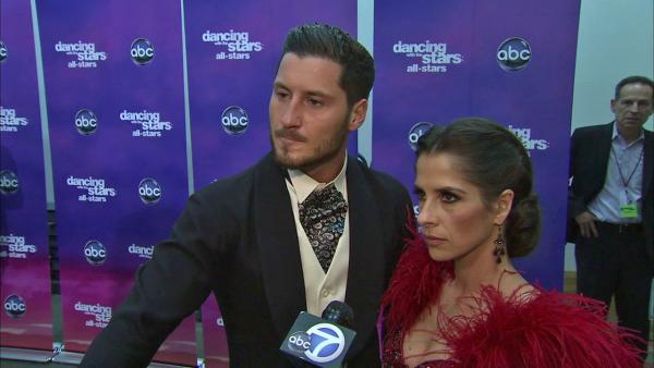 Kelly Monaco talks 'DWTS' elimination