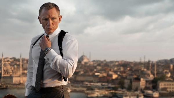'Lincoln' and 'Skyfall' - movie reviews