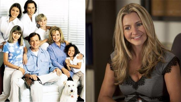 Beverley Mitchell appears in a scene from 'The Secret Life of the American Teenager.'