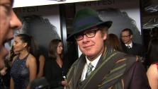 James Spader talks to OTRC.com at the premiere of Lincoln at Graumans Chinese Theatre during AFI Fest in Hollywood on Nov. 8, 2012. - Provided courtesy of OTRC